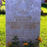 Trooper Charles Henry Stott