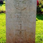 Corporal George Augustine Michael Sheridan