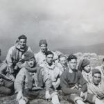 No.4 Commandos at Braemar