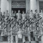 No.9 Commando 4 troop