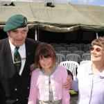 Stan (Scotty) Scott No.3 Commando and CVA chairman