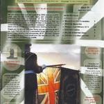 Dispatches Issue 20 - Jan..2011