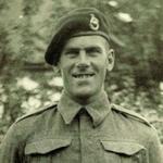 Sgt. Ken Newby