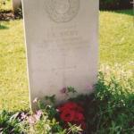 Lieutenant Frederick Ralph Rigby