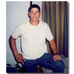 Lance Bombardier Llywelyn Karl Evans
