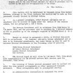 1946 changes to Commando Brigade Provost