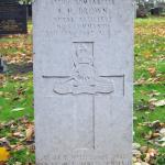 Bombardier Frederick Harold Brown