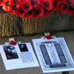 In Memory of Gnr Bill Harvey and The Fallen of No 4 Cdo