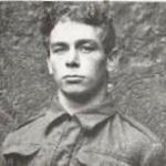 Lance Bombardier William Chudley