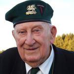 Harold Nethersole, No6 Cdo