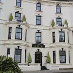 Bute House, 6 The Crescent, Bridlington
