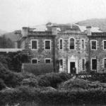 Achnacarry House, Commando Depot & CBTC