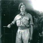 Jack Cox , Molfetta, October 1943.