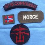 10(IA) Cdo Norwegian, 5 troop