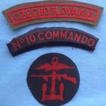 No 10(IA) Cdo Czechoslovakia