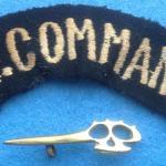 ME Commando
