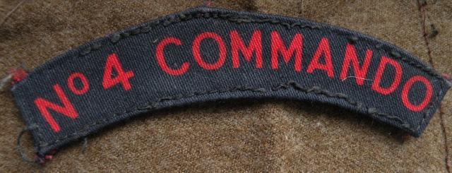 4 Commando