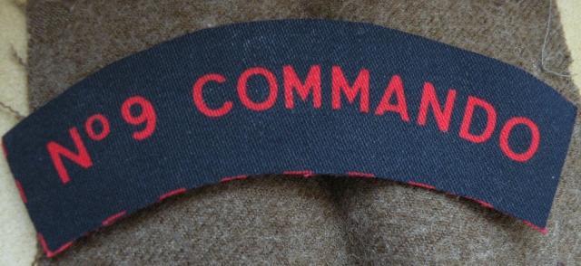 9 Commando