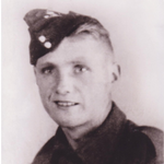 Private John 'Jackie' Robson