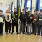 2014 Presentations by the CVA at Elmwood School, Croydon