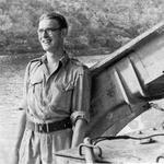 Capt John 'Tim' Balchin