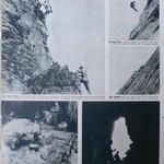 Article on the CMWTC from Illustrated Magazine in Nov. 1944 (2)