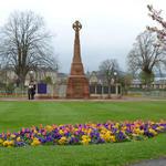 Inverness memorial