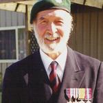 Bernard Machin, No 3 Cdo veteran