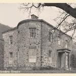Hendre House 1954