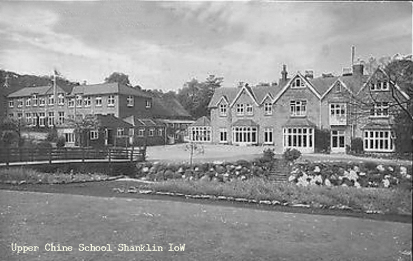 Upper Chine School, Shanklin,Isle of Wight