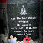 Cpl. Stephen Walker