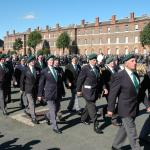 Commando Association Stand Down Parade - 10