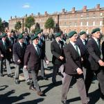 Commando Association Stand Down Parade - 13