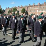Commando Association Stand Down Parade - 14