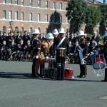 Commando Association Stand Down Parade - 4e