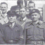 Sgt De Koning and others