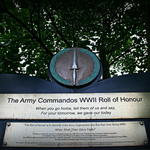 CVA Army Commando ROH