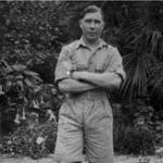 Cpl. Harold Harbert