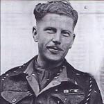 L/Sgt. Dick Bradley MM