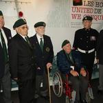Veterans in Normandy 2014