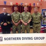 RN Northern Diving Group