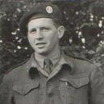 Lieutenant Kaspar Gudmundseth