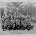 2 Special Service Brigade Signals Italy Oct43
