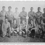 2 Bde Football Team