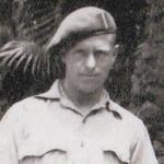 Sgt. Alex Mort