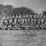 No 10(IA) Cdo 2 Dutch Troop, Kedgaon, India