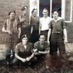 Some of No.3 Commando