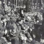 43 RM Commando March 1945.