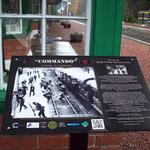 Commando Trail - Spean Bridge Station