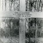 Corporal John Maybury